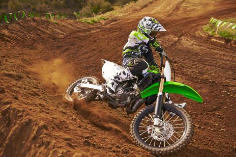 Kawasaki Team Green Challenge 2013