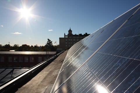 Här är solenergins utmaningar