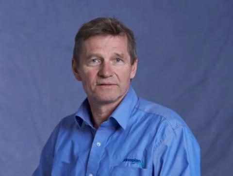 Salve Dahle trer av som administrerende direktør i Akvaplan-niva