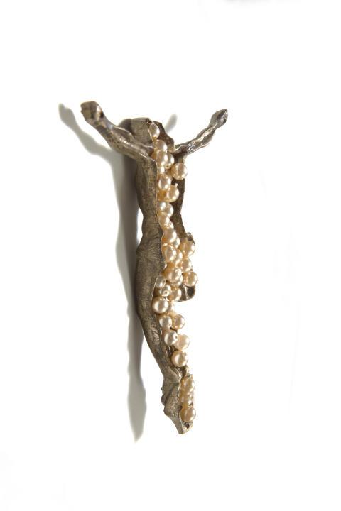 Crucifix 'Renaissance' (2011)