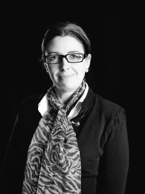 Presskonferensen - Ingela Schale Berghagen