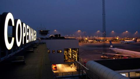 Kastrup klar til A-CDM ved hjælp af teknologi fra Amadeus