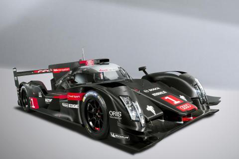 Rekordår for Audi