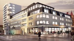 NVS installerar i stort centrumprojekt i Luleå
