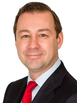 Henrik Markkula, Director of Corporate Finance