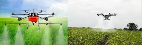 Agriculture Drone Market to 2025 - Growth and Trends Analysis by Top Eminent Players as DJI Innovation, Autel Robotics, senseFly, Parrot, YUNEEC International, PrecisionHawk, 3D Robotics, Aibotix, Dragonfly Innovations, AeroVironment