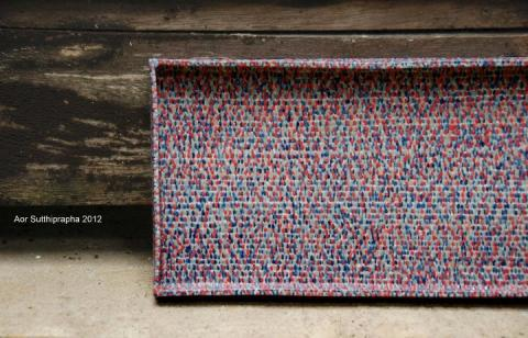 Aor Sutthiprapha Weawing Indigo 25.8-12.9 2012