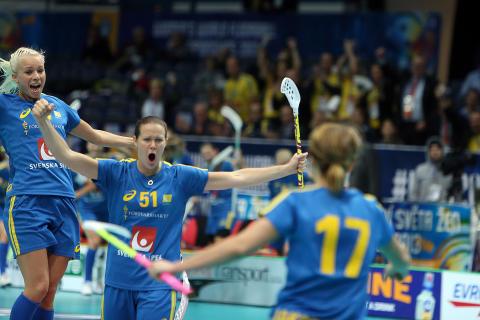 Sveriges första VM-kval någonsin - här är motståndet