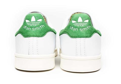 Stan Smith relaunch – En slående klassiker gör comeback