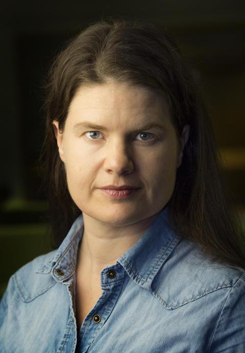 Jenny Enarsson, rådgivare jämställdhet