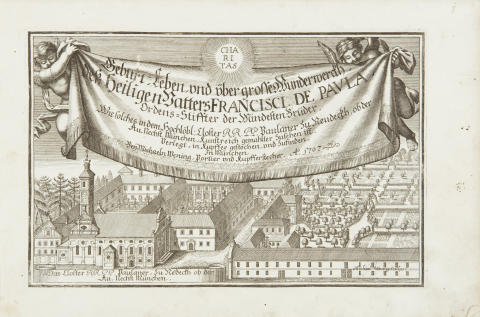 Paulaner Kloster