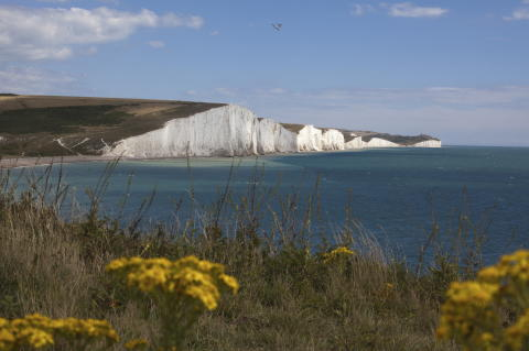 White cliffs beckon for Exodus this May