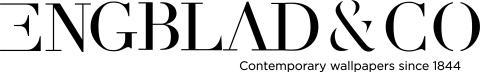 Engblad & Co logga med pay off