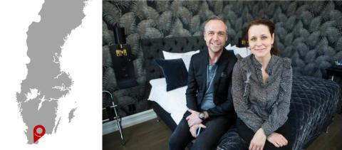 SMART kommunikationslösning gör Sveriges äldsta hotell redo för framtiden