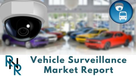 Vehicle Surveillance Market Poised to Achieve CAGR of +11% By 2022 – Know About Influencing Factors of Top Companies like Robert Bosch, Delphi Automotive, DENSO, Continental AG, Honeywell Security, Hangzhou, COMM-PORT Technologies