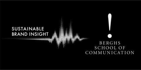 Sustainable Brand Insight och Berghs startar utbildning inom hållbarhetskommunikation
