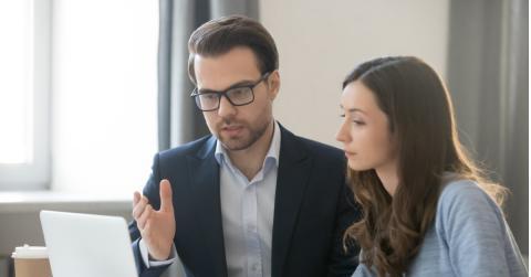Virksomheder bør træne ansatte i digitalt selvforsvar