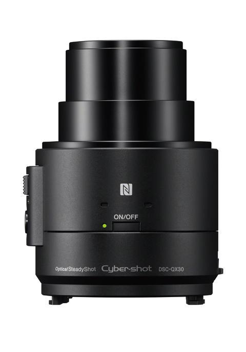SmartShot QX30 von Sony_13