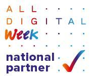Kritiskt tänkande och livslångt lärande är tema på årets All Digital Week.