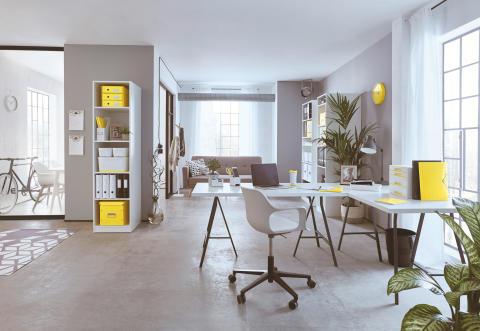 Leitz WOW 2.0 modern office