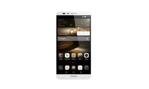 Huawei udfordrer konkurrenterne med flere nye 4G-smartphones