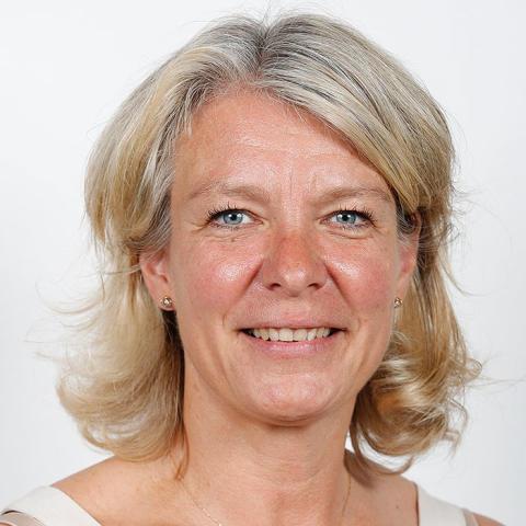 Märit Bergendahl ny ordförande i SIBF