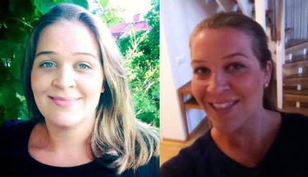 Månadens innovatör  i juli Louise & Caroline Kallenberg