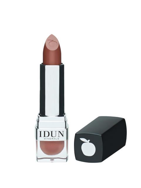 IdunLips_Lipstick_Lingon-hylsa