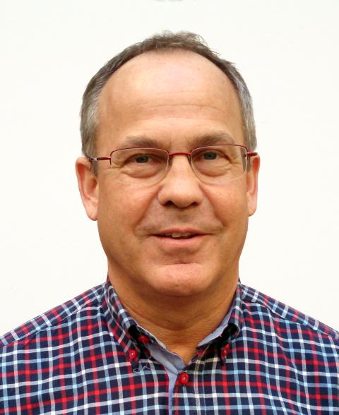 Mats Holme, ny VD för Belysningsbranschen
