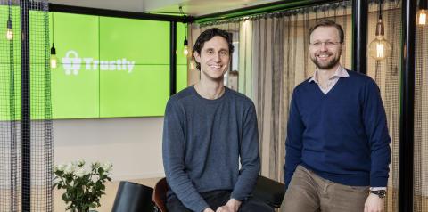 Nordic Capital übernimmt die Mehrheit der Anteile an Trustly von Bridgepoint und anderen Aktionären