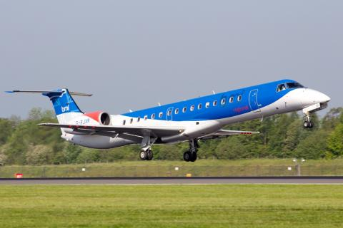  Flyglinje Norrköping - München startar 15 april