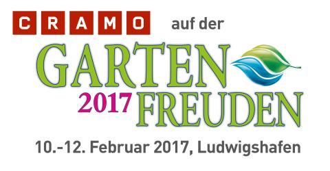 Messe: Gartenfreuden Ludwigshafen