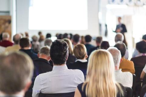 FED event 2017: Facilitatorn som förändringsledare