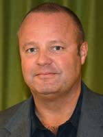 Per-Eric Bjurenborg ny direktör för division buss inom Arriva