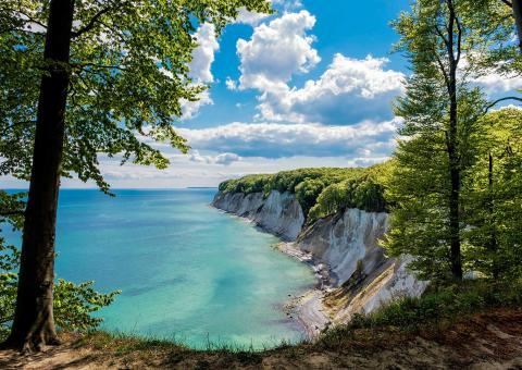 Danskerne er varme på tysk sommerferie