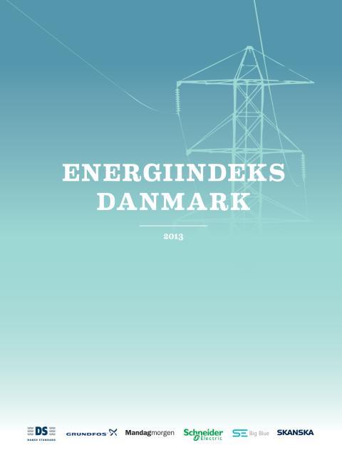 Energiindeks Danmark