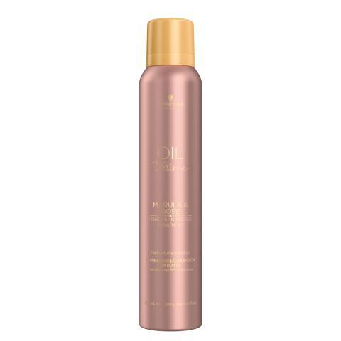 light oil-in-mousse treatment 200ml