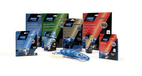 Norton Expert Auto - Product range