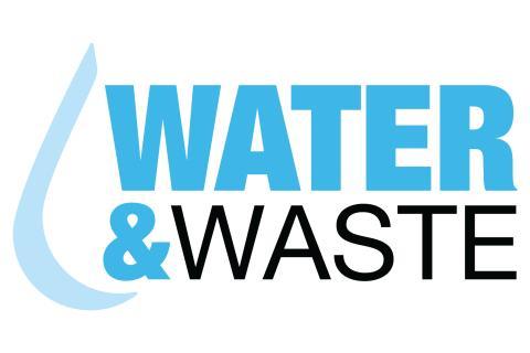 Pressinbjudan till Water & Waste