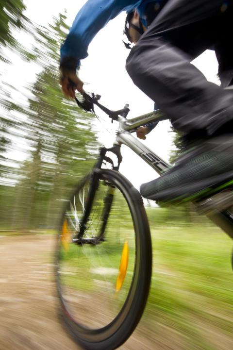 Cykeläventyr