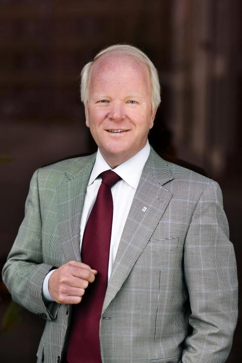 Kurt Eliasson ny ledare för europeisk bostadsorganisation
