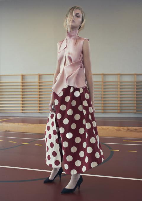 Kristine Blad's kollektion