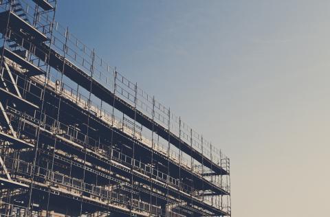 Lokalbyggandet överraskar enligt Industrifakta