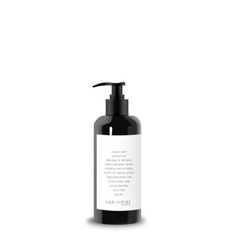VA01-002 LIQUID SOAP BJÖRKTUVA