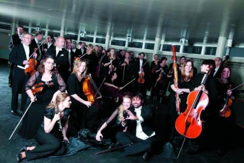 Helsingborgs Symfoniorkester gästar Kristianstad med Haydns Londonsymfoni