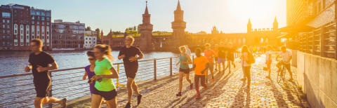 Discovery Vitality launches in Europe through Generali