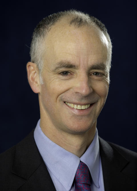 Northumbria University's Pro Vice-Chancellor (Business and Enterprise) Professor Steven Kyffin