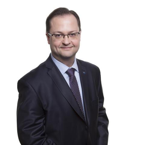 Patrik Silverudd (L)