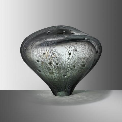 Ann Wåhlström, STONE XXI  2019, Galleri Glas