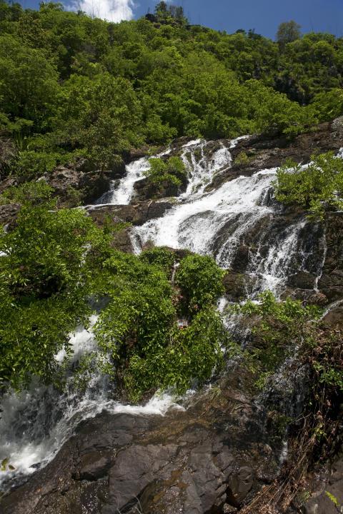 Mauritius_cascade ©MTPA_Bamba